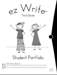 third-grade-portfolio